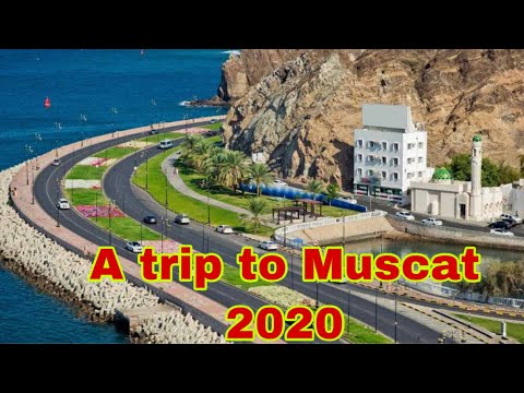 A Visit To Muscat / Oman 2020 | By Balochistan Viral |
