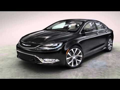 2015 Chrysler 200 Turn Signals And High Beams Multifunction Lever
