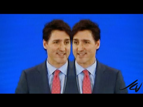 """Angry Canadian Get Unglued and Goes Rogue on  """"Two Face - Lying Trudeau and Stupid Voters"""""""