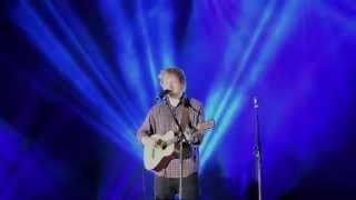 Ed Sheeran - Runaway (Ambleside Live Vancouver)