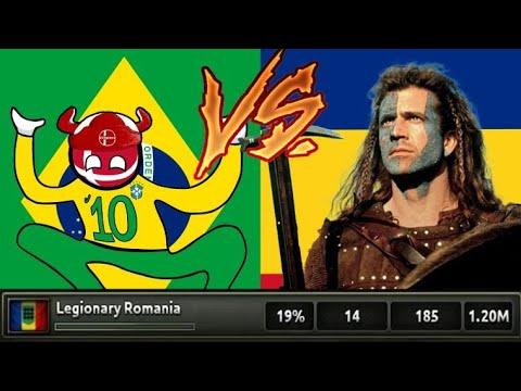Dankus Romania vs Bokoen