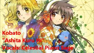 Kobato Cover