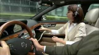 2010 Mercedes Benz S Class Videos