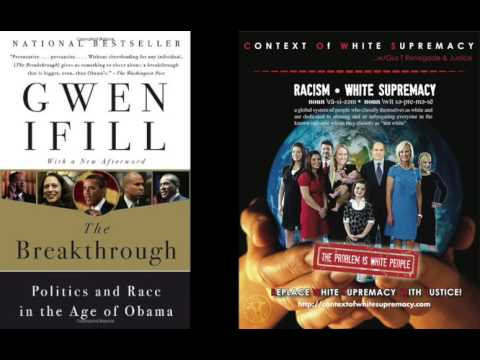 The C.O.W.S. Gwen Ifill, THE BREAKTHROUGH Part 5