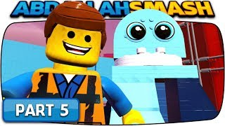 The LEGO Movie 2 Videogame - Part 5: Sorting Area