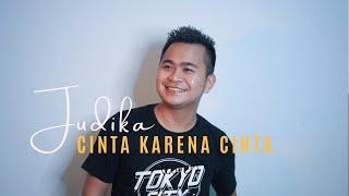 JUDIKA Cinta Karena Cinta by Foiman Zega