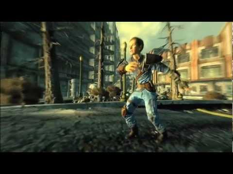 Radioactive - Imagine Dragons (Fan Music Video - Fallout 3/New Vegas)
