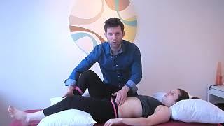 SYLVAIN FOURNIER - Ostéopathie - Traitement Visceral thumbnail