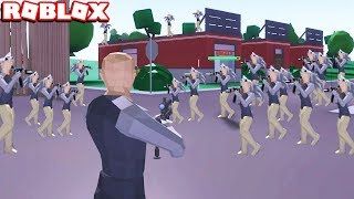 HOW TO KILL 100 PEOPLE IN A ROW in ROBLOX STRUCID