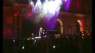 Elton John live in Concert Naples
