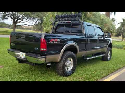 2005 ford f350 lariat  6.0l bulletproof  egr delete studed heads