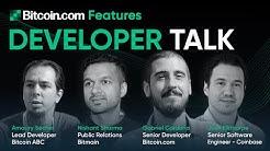 Top Bitcoin Cash Developers Discuss the Future of BCH - Sechet, Cardona, Ellithorpe, and Sharma