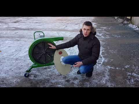 Роторная зернодробилка Пионер 4 кВт (600 кг/час) в Казахстане