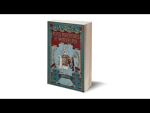 Audiobook: Alice's Adventures in Wonderland by Lewis Carroll