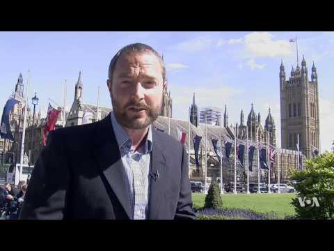 Terrorism, Brexit Dominate British Election Campaign
