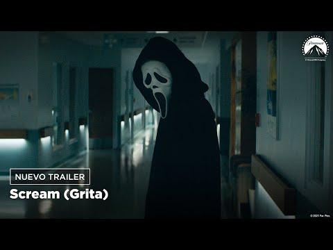 Tráiler Oficial Scream (Película 2022)