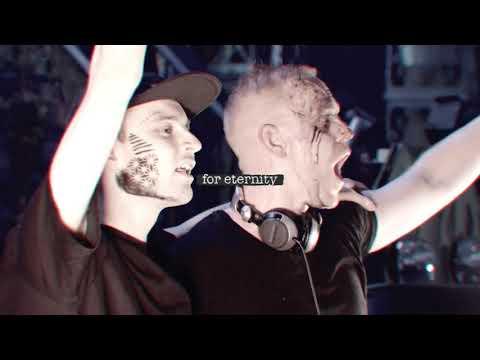Смотреть клип Phuture Noize & B-Front - My Beautiful Fantasy