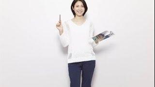 女優、松下奈緒(31)が4月スタートのフジテレビ系ドラマ「早子先生...