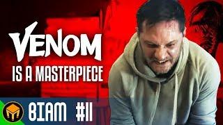 Venom Is A MASTERPIECE | BIAM S2 E01