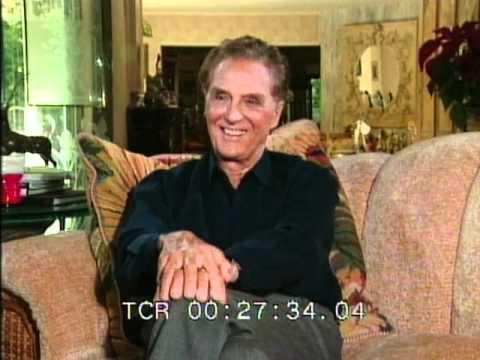 Robert Stack 1999 Interview Part 7