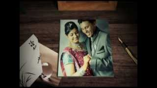 pranav weds anuja (ye hasi wadiya yeh khula aasmaan)