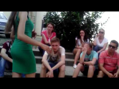практика 2016. Умань. УДПУ