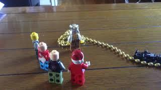 Video Lego Master Gold download MP3, 3GP, MP4, WEBM, AVI, FLV November 2018