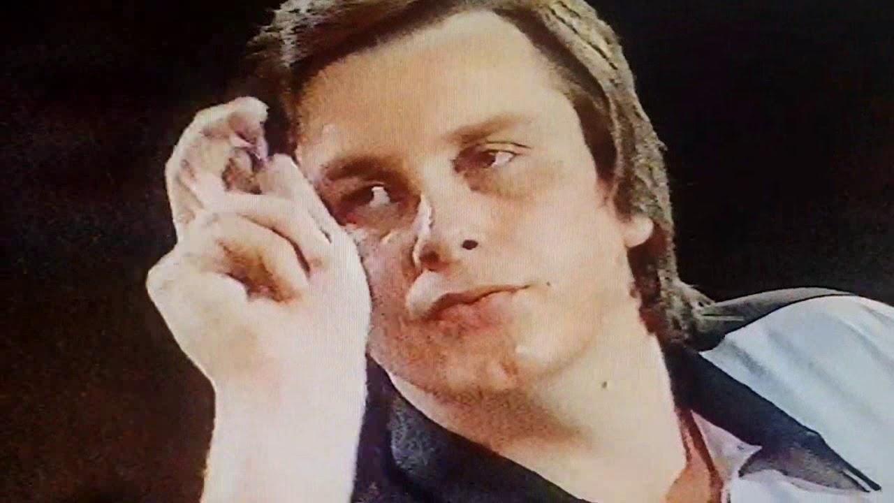 Keith Deller vs. Eric Bristow -  Quarter-Final - 1987 BDO World Matchplay