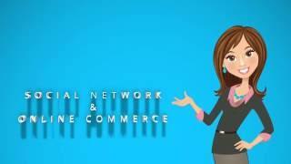 Social Network & Online Commerce