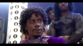 Chapelle Show Prince Skit