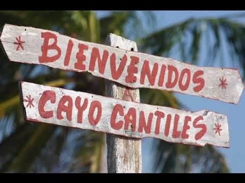 Cuba en catamaran - Episode 3 - Croisiere sous voile de Cayo Largo à Cayo Cantiles