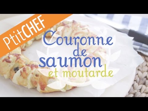 recette-couronne-de-saumon-et-moutarde,-ptitchef.com,-pas-à-pas