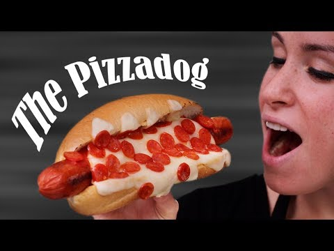 PIZZA DOG ???????? VS PIZZA DOG ????????