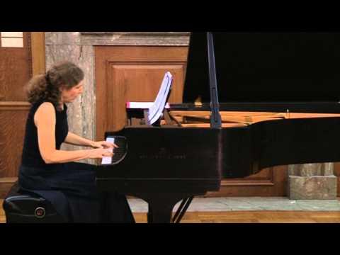 Arvo Pärt: Variationen zur Gesundung von Arinuschka — Carolyn Enger