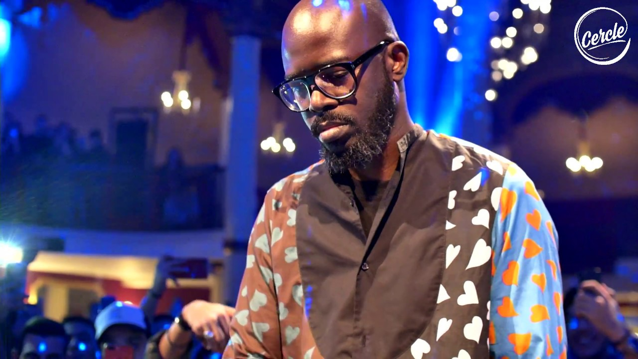 Black Coffee @ Salle Wagram in Paris, France for Cercle