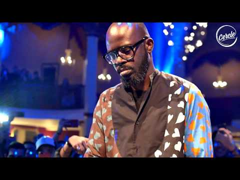 Black Coffee @ Salle Wagram for Cercle Mp3