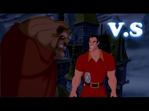 Batalla Disney