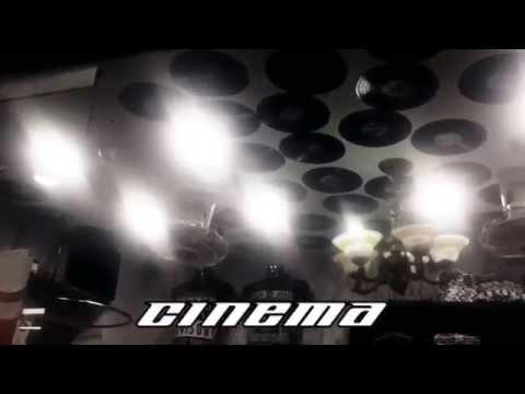 Vive la cultura Cinema Underground