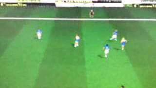 Premier Manager 97 nice long shot