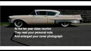 Watch Everly Brothers Always Drive A Cadillac video