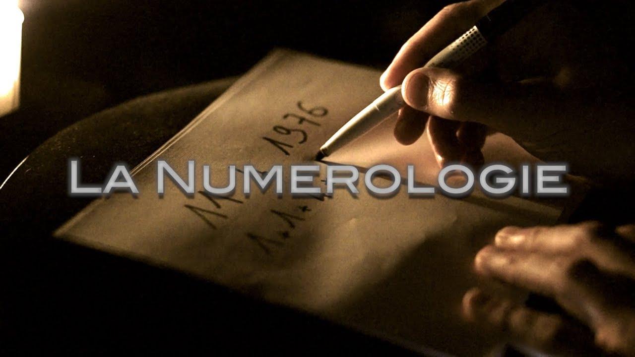 La Numerologie (ASMR)