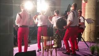 "Groupe Ukrainien ""Constellation des Carpates"" concert 2019"