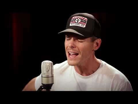 Granger Smith - You're In It - 8/16/2018 - Paste Studios - New York, NY