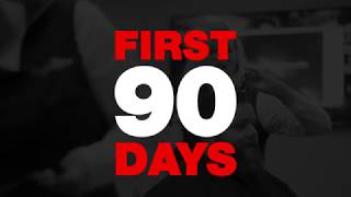Sport Clips First 90 Days