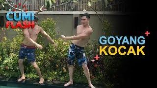 Video Verrell Bramasta Goyang di Kolam Bikin Ngakak - CumiFlash 23 April 2018 Mp3