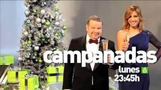 Promo laSexta - Campanadas 2012 con Alberto Chicote y Sandra...