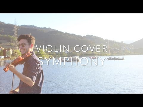 Symphony Feat. Zara Larsson - Clean Bandit (Violin Cover)