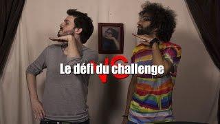 Le défi du challenge 26 - Rufio VS Zouzou