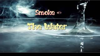 Smoke On The Water - in the style of Santana - a Midi Hits backing track