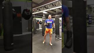 3 Variations off of the 1-2 switch stance and follow ups